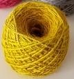 Sarı Renkli jut ip